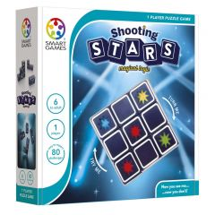 Smart Games Shooting Stars 6+