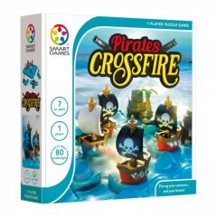 Smart Games Pirates Crossfire 7+