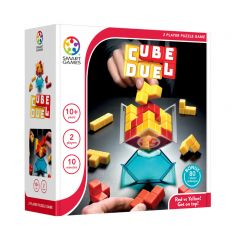 Cube duel 10+