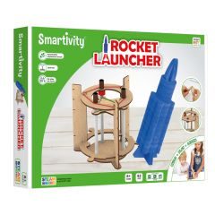 Smartivity rocketlauncher 6+