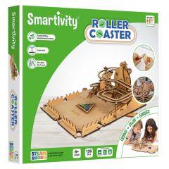 Smartivity rollercoaster / knikkerbaan 8+