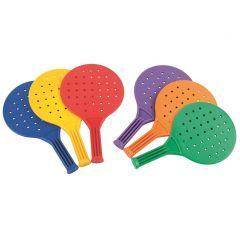 Onbreekbaar racket voor padel 34 cm