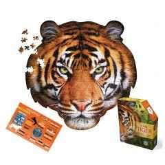 Puzzel 550 stuks I Am Tiger 71 x 68,5 cm 10+