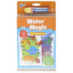 Water Magic - dino's 3+