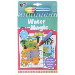 Water Magic - safari 3+