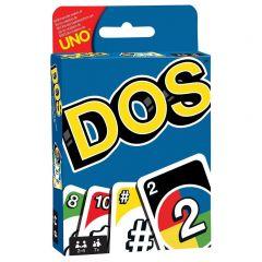 DOS kaartspel 7+