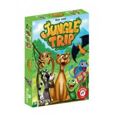 Jungle Trip 5+