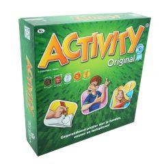 Activity 12+