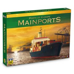 Ports of Europe: Mainports 10+