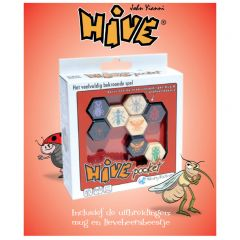 Hive Pocket 9+
