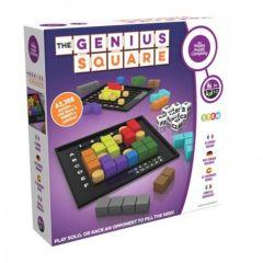The Genius Square 6+