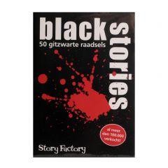 Black Stories -12+