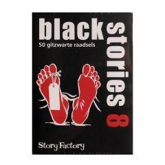 Black Stories 8 - 12+