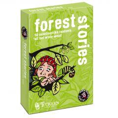 Green Stories - Natuurverhalen 8+