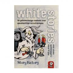 White Stories - Spookverhalen 8+