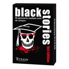 Black Stories Uni Edition 12+