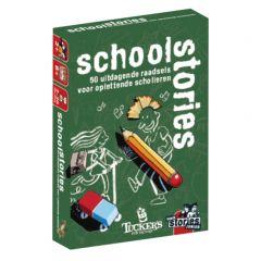 School Stories - voor oplettende scholieren 8+
