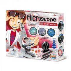 Microscoop - 30 experimenten 8+