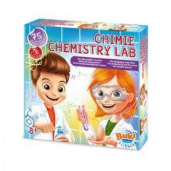 Chemie Lab - 75 scheikunde experimenten 8+