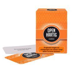 Openhartig Classic 10+
