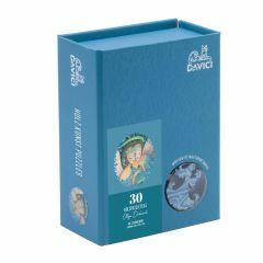 DaVICI houten puzzel - De geboorte van een ster 30 stukjes
