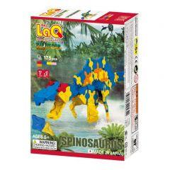 LaQ Dino World Spinosaurus 175 stuks