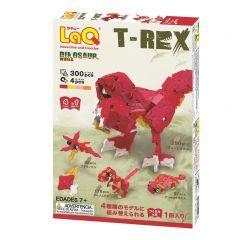 LaQ Dino World T-Rex 300 stuks