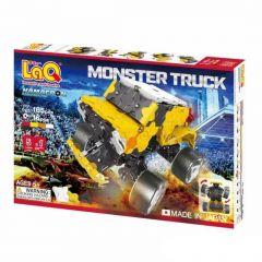 LaQ Hamacron Constructor monster truck 165 + 16 st