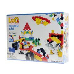 LaQ Basic 401 650 stuks