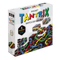 Tantrix pocket - Match de kleuren! 6+
