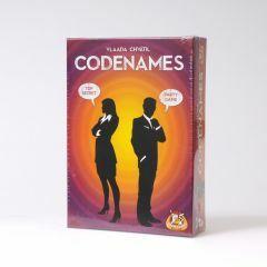 Codenames 10+