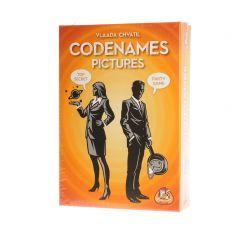 Codenames Pictures 10+