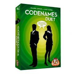 Codenames Duet 10+