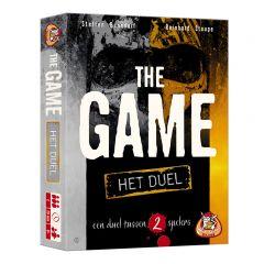 The Game - Het duel 8+