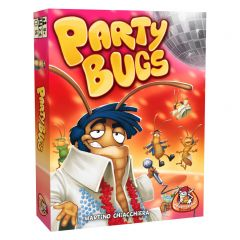 Party Bugs 8+