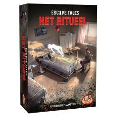 Escape tales - het ritueel 12+