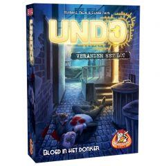 Undo - Bloed in het donker 10+
