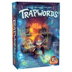 Trapwords 8+