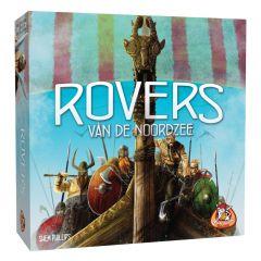 Rovers van de Noordzee 12+