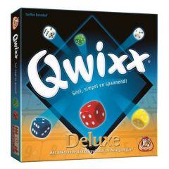 Qwixx Deluxe 8+