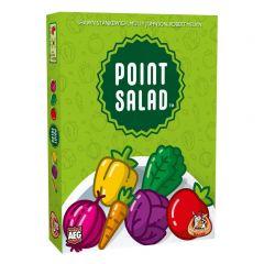Point Salad 8+