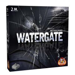 Watergate 12+