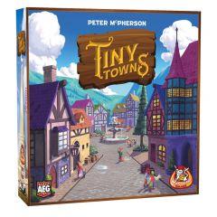 Tiny Towns 10+