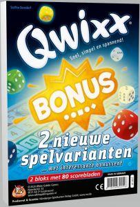 Qwixx Bonus 8+