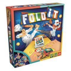 Fold It 7+