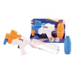 Aqua Fun waterpistool Shooter 30 cm met fles