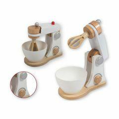 Houten mixer