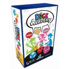 Dice Academy 8+