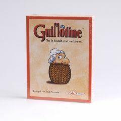 Guillotine 12+