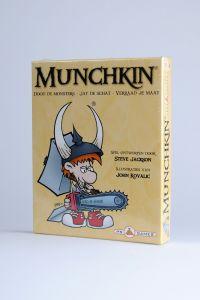 Munchkin 1 12+